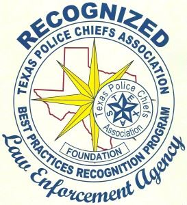 Police Department - Best Practices - White Logo
