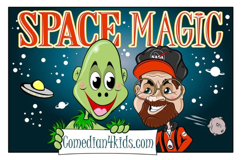 space magic